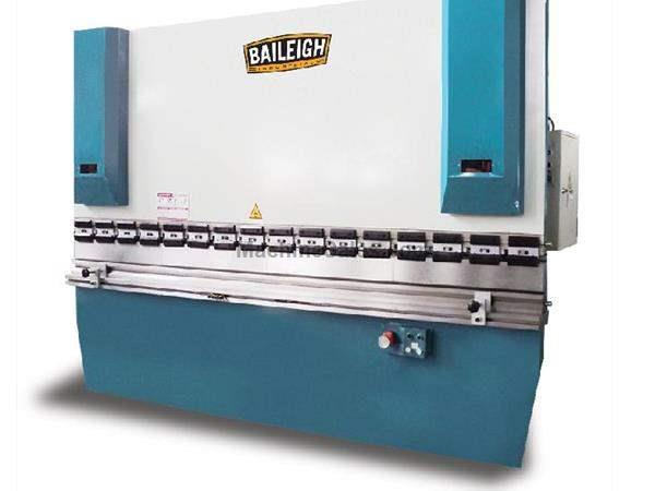 "112 Ton 157"" Bed Baileigh BP-11213CNC NEW PRESS BRAKE, 13' length"