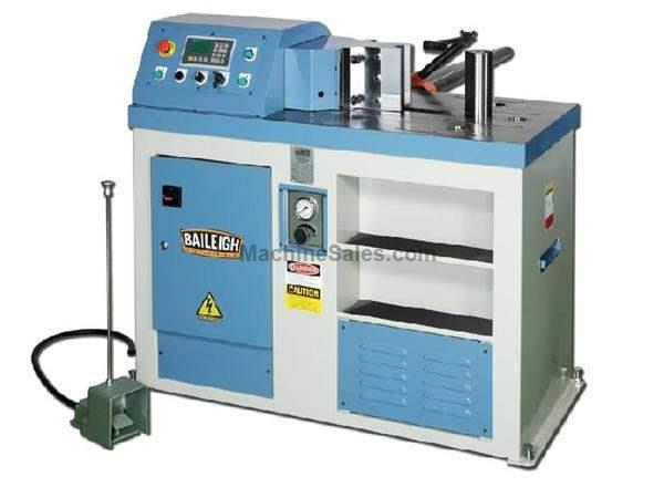 45 Ton Baileigh HPB-45NC NEW PRESS BRAKE, Easy to use programmable NC controller