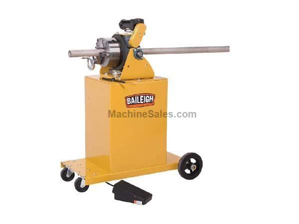 250Lb Cap. Baileigh WP-1800 WELDING POSITIONER, variable speed, 0-6 rpm