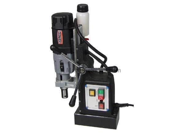 Baileigh MD-6000 DRILL PRESS, 110v 60mm magnetic drill