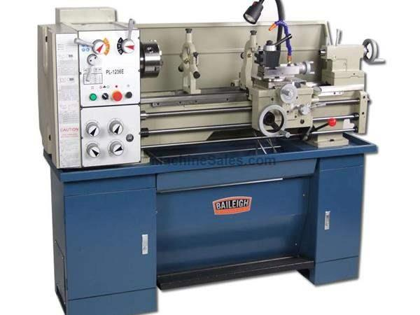 used 12 swing 36 centers baileigh pl 1236e engine lathe. Black Bedroom Furniture Sets. Home Design Ideas