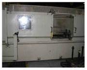 WERAG CNC FACING & CENTERING MACHINE