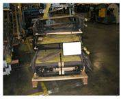 GOLDCO 2-CHAIN PALLET CONVEYING UNITS