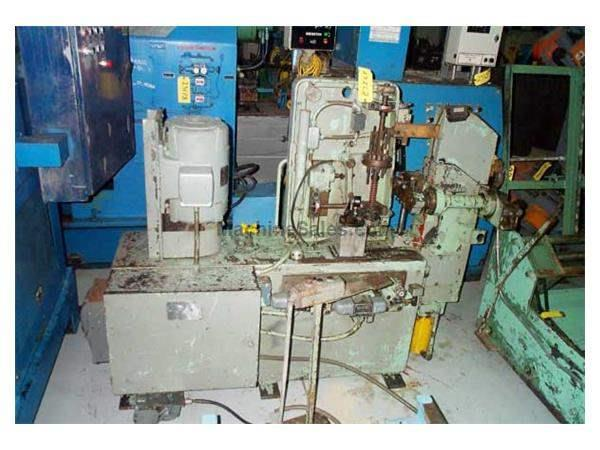 PINES 3T VERTICAL TUBE BENDER