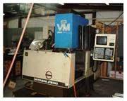 "22""X, 16""Y, 16""Z, HITACHI SEIKI VM40, BT40 tooling, 20 ATC Scott Machinery"