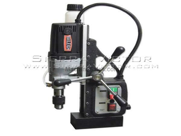 35mm BAILEIGH® Magnetic Drill