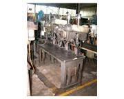 """20"""" Walker Turner 4-Spindle Drill Press"""