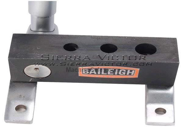 "1/2"" BAILEIGH® Manual Tube & Pipe Notcher"