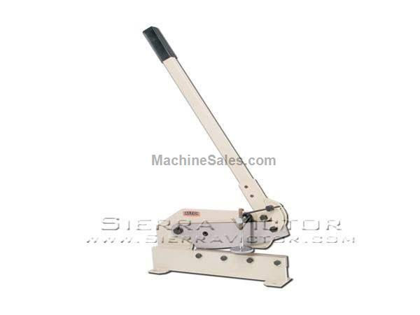 "1/2"" BAILEIGH® Multi-Purpose Manual Sheet Metal Shear"