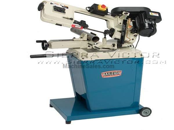 "5"" BAILEIGH® Portable Band Saw"