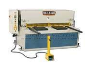 """4' (52"""") x 3 ga BAILEIGH® Hydraulic Plate Shear"""