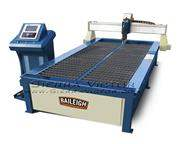 5' x 10' BAILEIGH® CNC Plasma Cutting Table