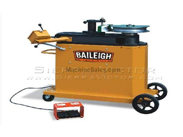 "2"" BAILEIGH® Tube Bending Machine"