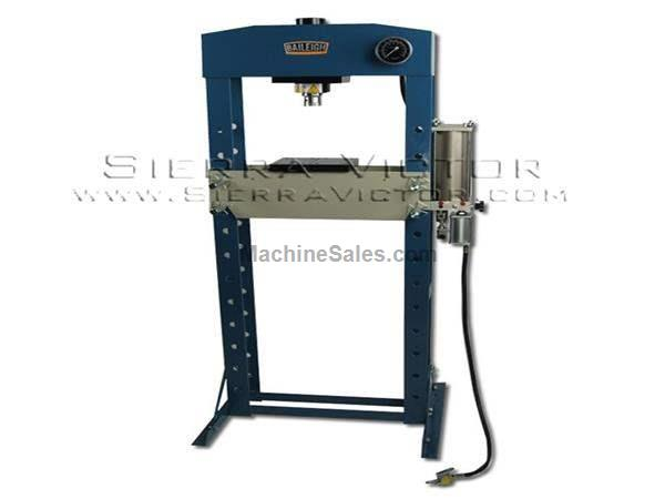30 Ton BAILEIGH® Hydraulic Press