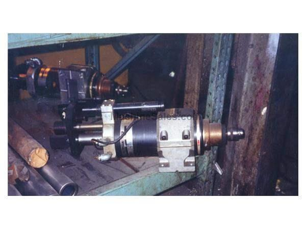 MODEL 910P GIDDINGS & LEWIS DRILL UNIT
