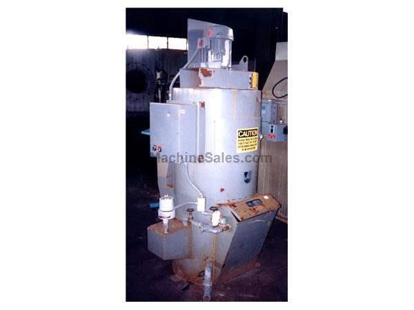 UNI-WASH DUST COLLECTOR