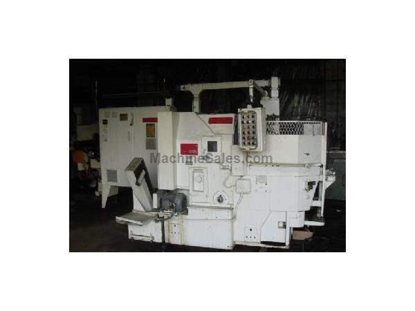MODEL 614 GLEASON HYPOID PINION FINISHER, REMANUFACTURED 1984