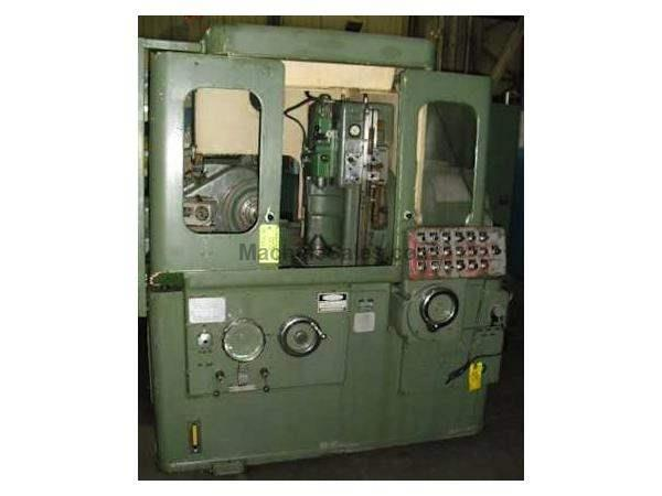 MODEL 12 REISHAUER GEAR GRINDER