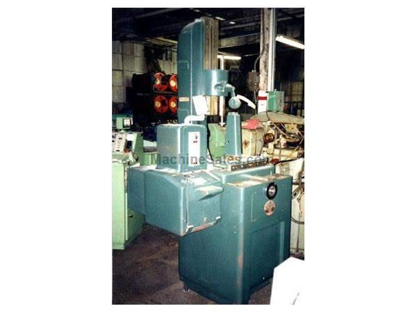NO. 12M FELLOWS INVOLUTE TESTER, INDICATOR, 1982