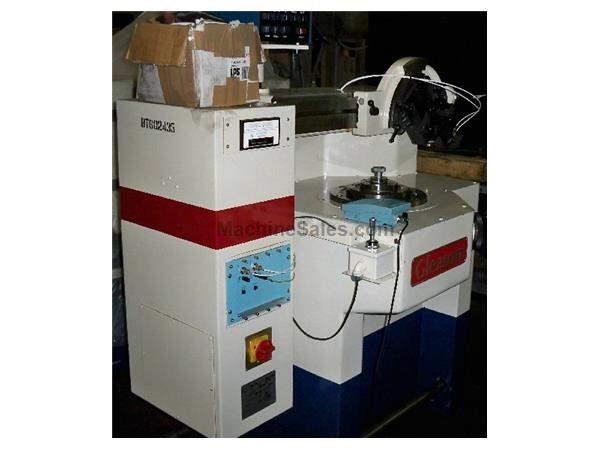 GLEASON MODEL 528 CUTTER INSPECTION MACHINE
