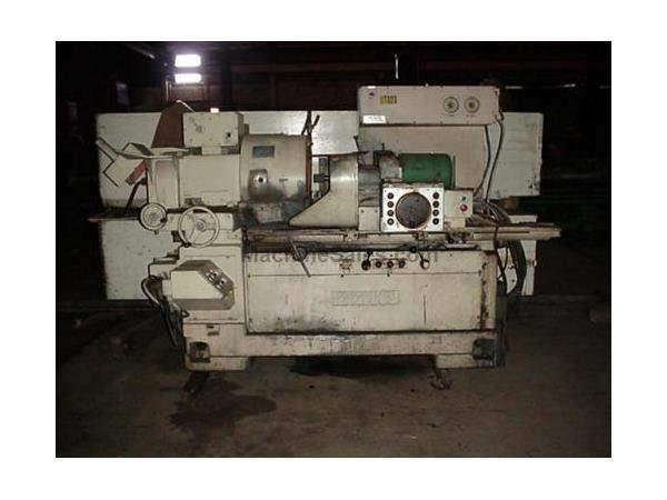 MODEL 272 HEALD SIZEMATIC I.D. GRINDER WITH CROSS SLIDING HEAD