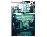 MODEL NF-8 BUSCH VERTICAL KEYWAY MILL