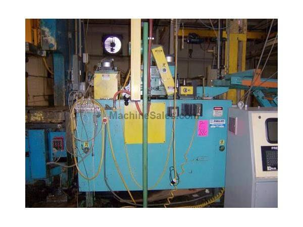 "36"" W. x 0.188"", DALLAS, No. DRFSH-436-RH, 36"" x .188, DALLAS DRFSH-436-RH, FEEDER/STRAIGHTENER COMBO, SERVO, 2000"