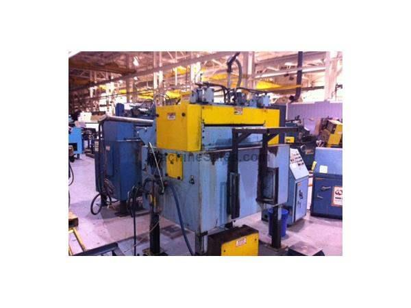 "36"" W. x 0.25"", COE, No. CPRF-636, 36"", COE MODEL CPRF-636, HEAVY DUTY SERVO CABINET ROLL FEED 36"" WIDTH X .250 THICKNESS, NEW 199"