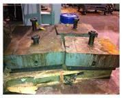 ISOLATOR PADS, VIBRO DYNAMICS MODEL BFM 1230/54, SET OF 4