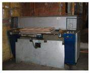"35 TON, SAMCO, 60"" x 22"" DIE AREA, 7"" DIE HEIGHT, ADJUSTABLE DIAL"