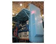 """800 Ton, DANLY S4-800-156X96, (5) PRESSES, 32""""STR, 85""""SH, 156""""X96""""BA,"""