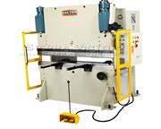 "50 Ton x 60"" BAILEIGH® Hydraulic Press Brake"