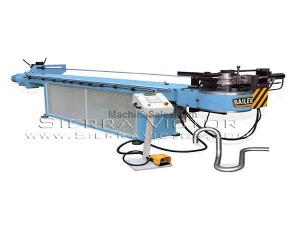 "3.540"" x .157"" BAILEIGH® Mandrel Pipe Bender"