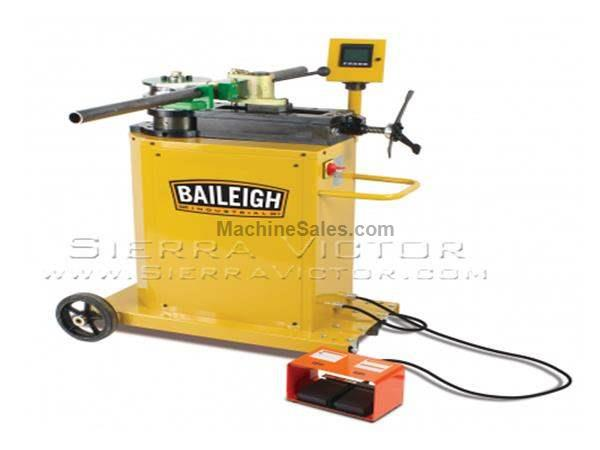 "2-1/2"" BAILEIGH® Tube & Pipe Bender"