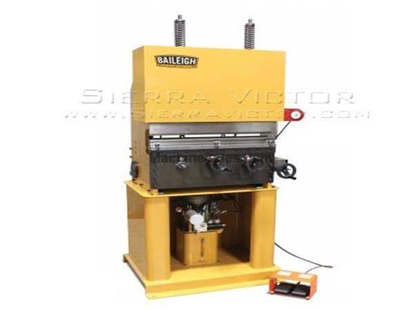 "31"" x 1/4"" BAILEIGH® Hydraulic Press Brake"
