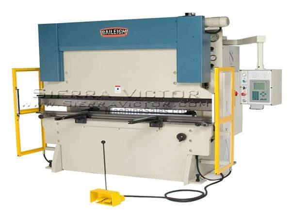 "90 Ton x 78"" BAILEIGH® Hydraulic Press Brake"