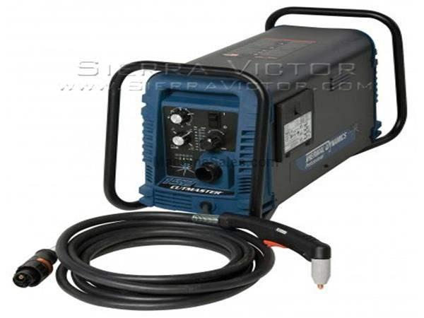 120 Amps BAILEIGH® Plasma Cutter