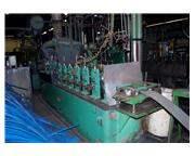 2.5″ x .095″ Yoder M-2 ERW Tube Mill