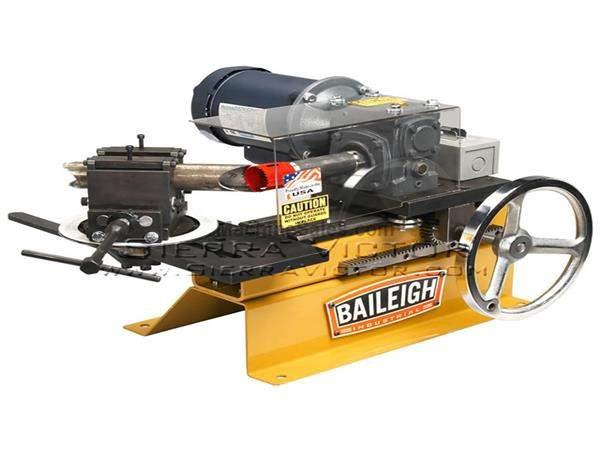 "3"" BAILEIGH® Tube Notcher"