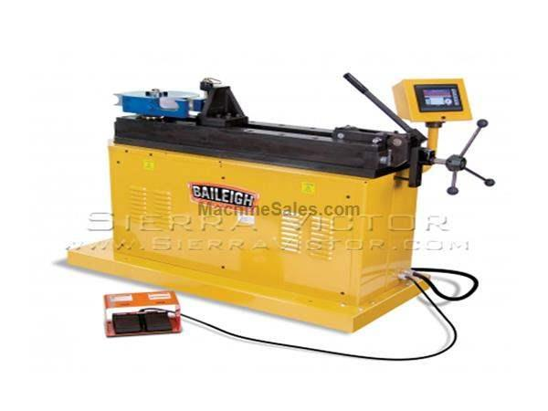 "3-1/2"" BAILEIGH® Tube & Pipe Bender with Touch Screen"