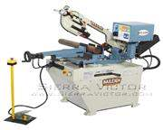 "9"" BAILEIGH® Dual Miter Semi-Auto Band Saw"