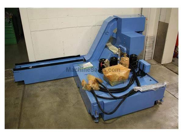 Chip Conveyors For Sale New Amp Used Machinesales Com