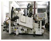 "Micron, MIC-600III-15D-RDT,24""x12""grind Wheel,30hp,7.9""grind cap.Fanuc 18-T"