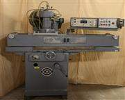 "9"" x 20"", GMN, No. MPS 3 H-132,Mag.Chuck,5 HP.,Fine Downfd,Coolnt,Cup Wheel,1987"