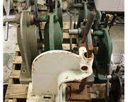 Dake, Famco, All Sizes (Qty. 6) Liberty Machinery Co