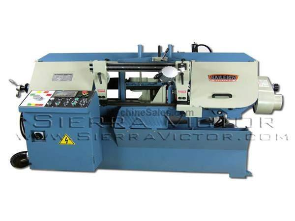 "13"" BAILEIGH® Automatic Band Saw"