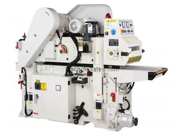 Double Sided Planer Machine