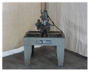 Used Dewalt GA Radial Arm Saw