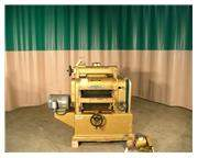 Used Powermatic 180 Planer