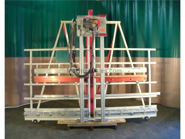 Vertical Panel Saws Amp Wallsaws For Sale New Amp Used